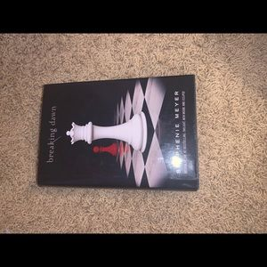 Other - Twilight Book Bundle